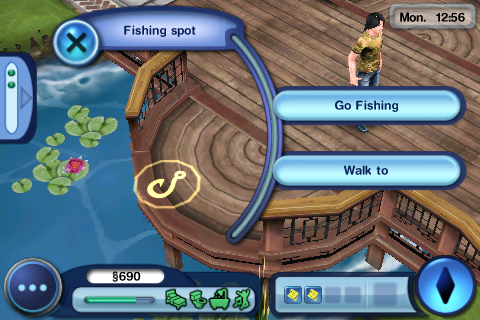 how to get sims 3 for free on iphone