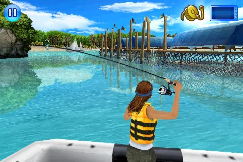 Fishing kings by free iphone app 4 for Fishing spots near me app